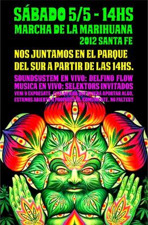 Santa Fe 2012 GMM Argentina