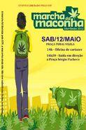 Uberlandia 2012 GMM Brazil