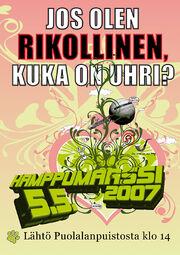 Turku 2007 GMM Finland 4