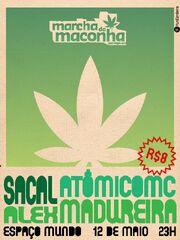 Joao Pessoa 2012 May 12 Brazil