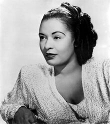 Billie Holiday 3