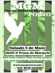 Porto 2012 GMM Portugal