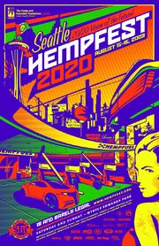 Seattle 2009 Hempfest 2