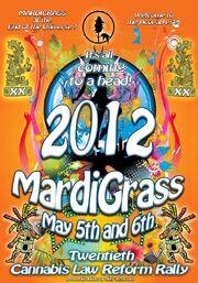 Nimbin 2012 GMM MardiGrass Australia 3