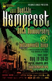 Seattle 2011 Hempfest