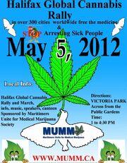 Halifax 2012 GMM Canada