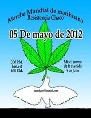 Resistencia 2012 GMM Argentina 2