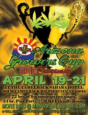 Phoenix 2013 April 19-21 Arizona 4