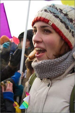 File:Nadezhda Tolokonnikova (2012-02-04; Denis Bochkarev).jpg
