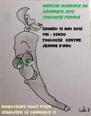 Toulouse 2012 GMM France 5