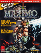 Maximo strategy guide