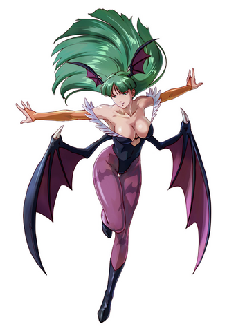 File:Morrigan Project X Zone.png