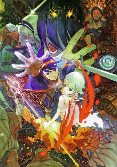 BoFDQ Japan Art