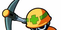 Viruses (MegaMan Battle Network Series)