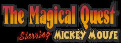 MagicalQuestMickeyLogo