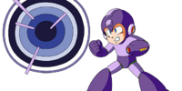 Special Weapons (Mega Man 9)