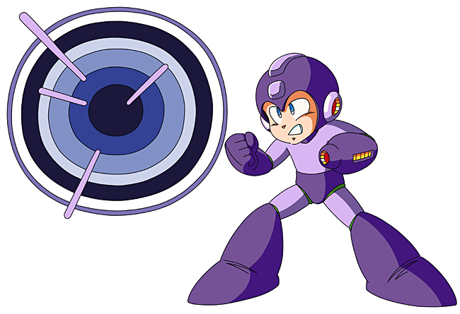Special Weapons Mega Man 9 Capcom Database Fandom