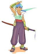 BoFIV Ryu