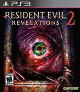 RE Revelations 2 Box