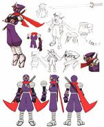 ShadowManEXE Concept
