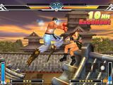 Street Fighter Online - Mouse Generation - Screenshot 07