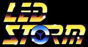 LED Storm Logo
