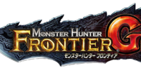 Monster Hunter: Frontier G