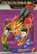 MM7 Slash Man Battle