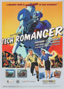 Tech Romancer Ad
