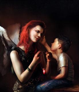 DmC Eva and Dante
