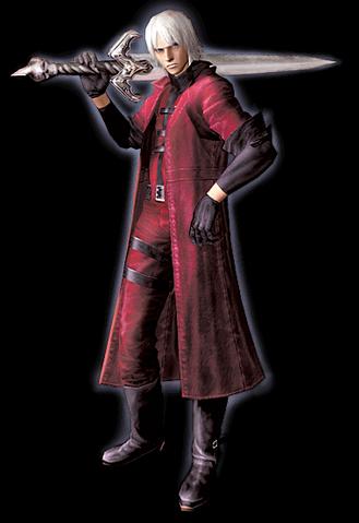 File:DMC3 Dante Alt Costume 2.png