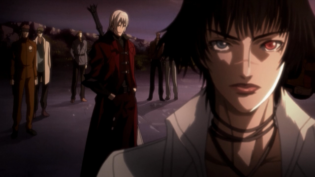 File:Lady & Dante - Devil May Cry anime Episode 2.png