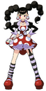 MMBN6 Yuika