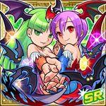 AkashicMorrigan&Lilith