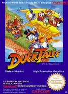 DuckTalesEurope