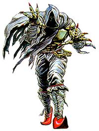 SM2 Wraith