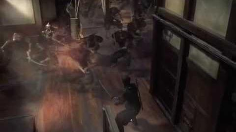 PC - Onimusha 3 - Demon Siege Intro (HD)