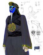 SFIV Gen Alt Costume