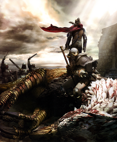 File:Dragons Dogma Griffin Battle.png