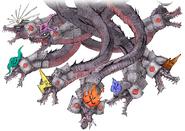 Okamiden Orochi