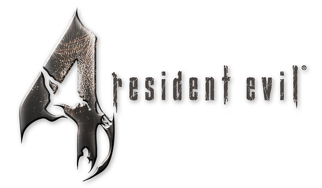 File:RE4Logo.png