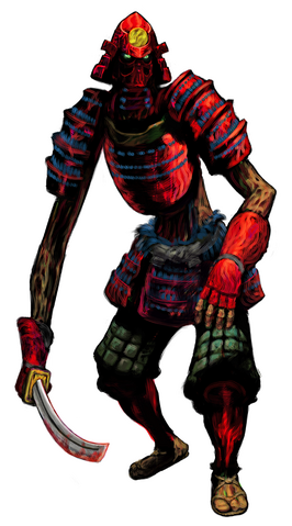 File:Onimusha Red Knight.png