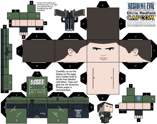 File:Cubee Craft - Chris Redfield.jpg