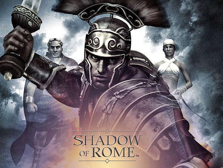 Resultado de imagen para Shadow of Rome
