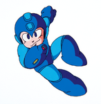 MM2 Mega Man