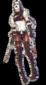 Fallen Balrog - Cannon Spike Vega