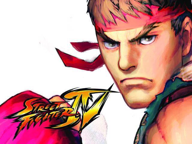 File:Street Fighter IV wallpaper - Ryu.jpg