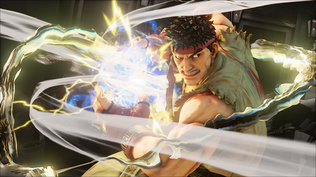 File:SFV Ryu Screenshot.png