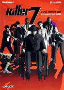 Killer7 Guidebook