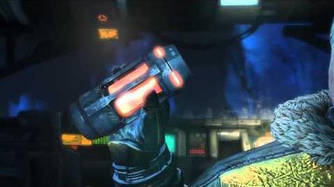 Lost Planet 3 A Dangerous Secret trailer